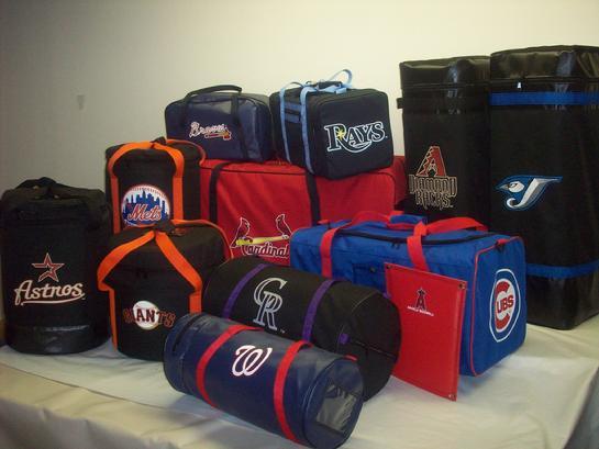 Football Equipment Travel Bags